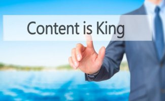 3 REASONS WHY GOOD CONTENT IS IMPORTANT