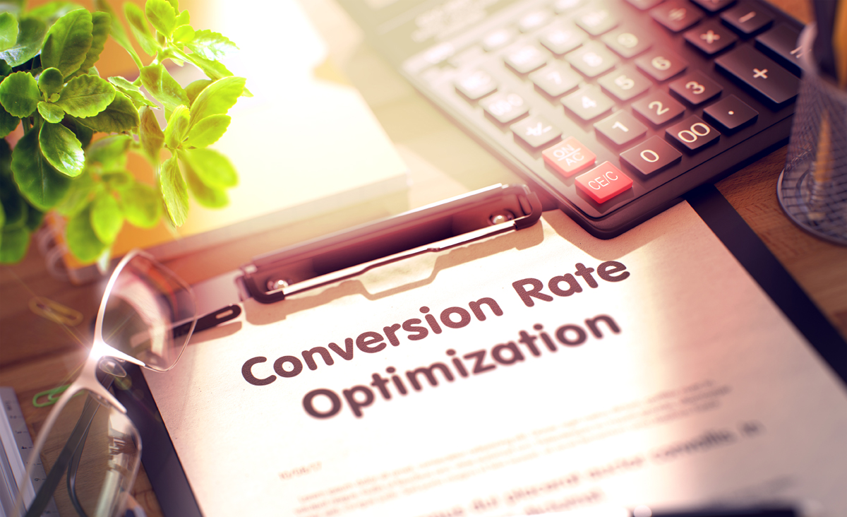 Conversion Rate Optimization Digital Experts
