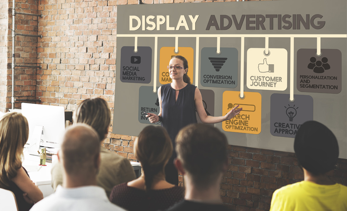 Adverting Hierarchy Digital Experts