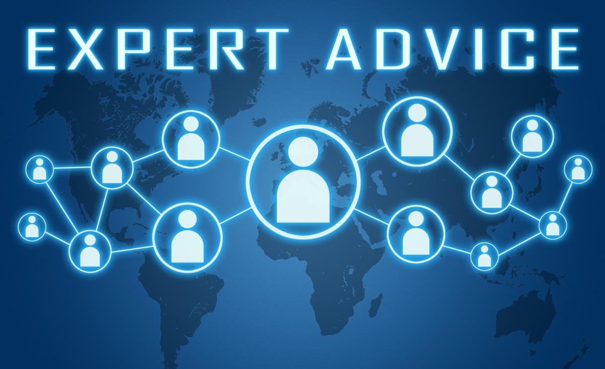 Explore Expert Advice