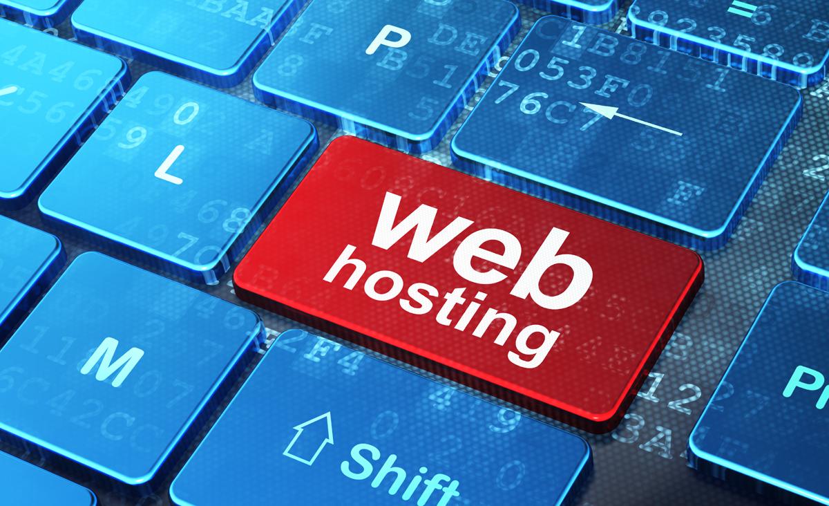 WEB HOSTING Digital Experts