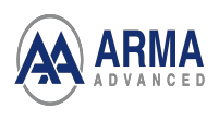 ARMA ADVANCED LOGO