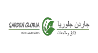 Garden Gloria Hotel & Resorts Logo Digital Experts