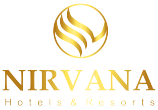 Nirvana Hotels & Resorts Logo Digital Experts