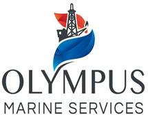 Olympus Marine logo Digital Experts