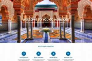 you go morocco Digital Experts