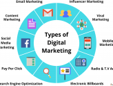 Types of digital marketing part 2
