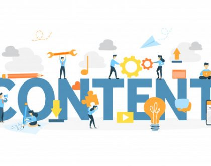 What is Content Creation in Digital Marketing?